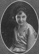 Virginia Frazer (Owens)