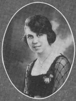 Pauline Glavis