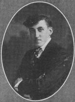 Bodie Hugh Hanson