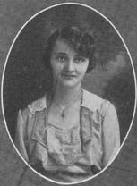 Nellie Hockenberry (Widney)
