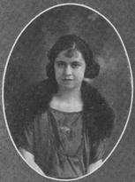 Ulma Marie Hockenberry (Yaeger)