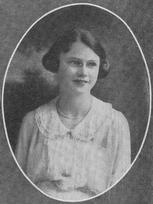 Frances Kinney (Miller)