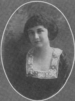 Marjorie Kipp (Kline)