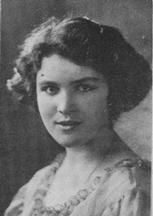 Helen Durfee (Ingram)