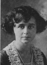 Marie Hettich (Baldwin)