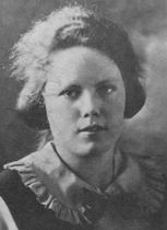 Mary Catherine Hunter (Byington)