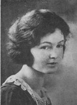 Helen Ledgerwood (Davis)