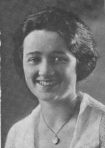Florence Loucks (Sanders)