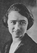 Doris McCawley (Toreson)