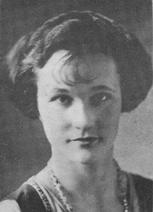 Frances Mason (Glavis)