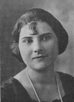Mildred Pleger (Cornelison)