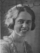 Dorothy Treff (Vollrath)