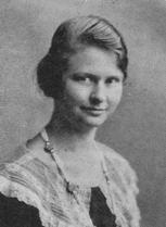 Lydia Fifer (Trott)