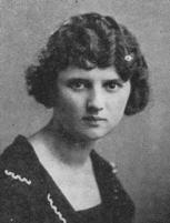 Hazel Germain (Tolley)