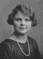 Edna Pleger (Worrell)