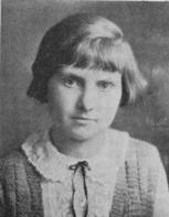 Mary Marjorie Gordon (Heath)