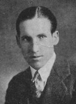 James Wilbur Ingoldsby