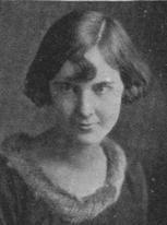 Vera Washburn (Burton)