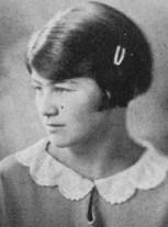 Frances Abigail Abbie Delfs (Cuni)