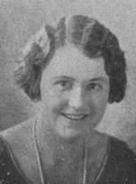 Martha Melita Fry (Hughes)