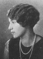 Alice Gertmenian (Mardigian)