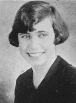 Margaret Glavis (Armstrong)
