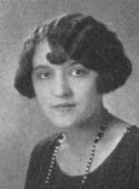 Anna Marie Hager (Butler)