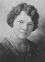 Ernestine Marion Harris (Love)