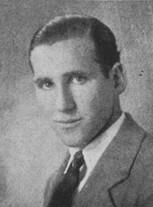 Arthur Ingoldsby
