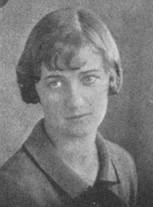 Ethelyn Jackson (Cass)