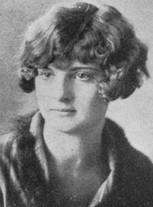 Evelyn Lewis (Duvoisin)