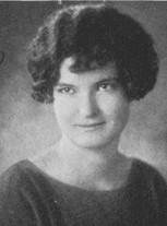 Jane E Martin (Nixon)