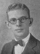 William F 'Bill' Peters Sr