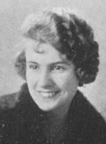 Rose Lavina Rinehart (Glines)