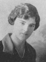 Lucille Doris Sessler (Hoover)