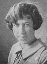 Marjorie Shaw (Cutler)