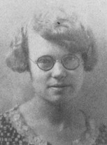 Ella Vail (Brewer)