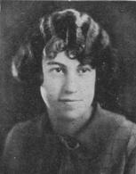 Frances McCoy (Swall)