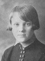 Dorothy Deiss (Mulvey)
