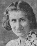 Florence Virginia Comeau (Malloy)