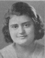 Geraldine B Mann (Coyle)