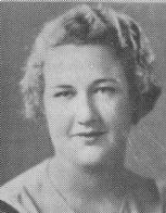 Pauline McDowell (McCaig)