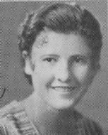 Mabel Minear (Blacketer)