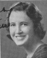 Elma Mae Minear (Tidwell)