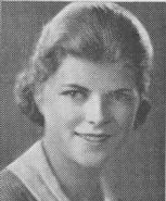 Marjory Walton (Holme)