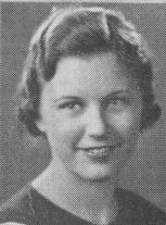 Dorothy 'Dot' Wondries (Warren)