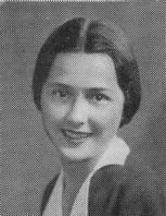 Clarabel Dougan (Baker-Quiggen)