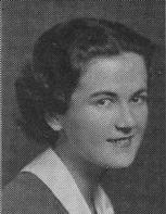 Mary K Fogg (Gates)