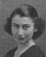 Josephine Glantz (Knott)