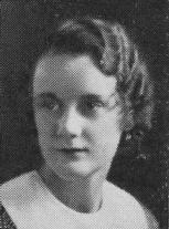Wilma Vincent Morse (Ray)